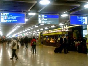 Geneva Airport French Sector Car Rental
