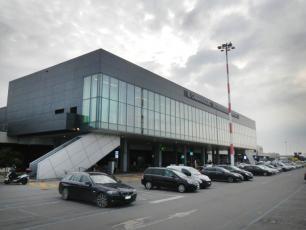 Short Term Parking Orio al Serio Airport
