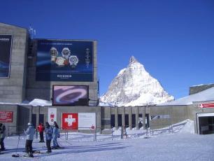 Attractions Touristiques en Suisse