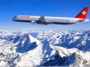 Voyager de Suisse à Chamonix par avion