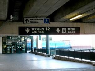 Malpensa Milan Ariport Car Hire Terminal 1 & Terminal 2