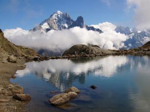 Randonnées du Tour du Mont Blanc
