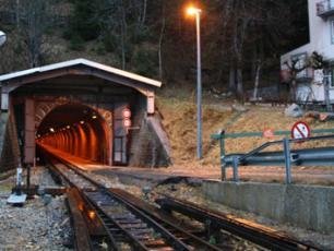 The Tunnel des Montets@Copyright www.dev.its.setec.fr