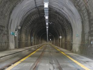 Le Tunnel des Montets@Copyright www.magazine.hautesavoie.fr