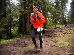 Ultra Trail du Mont Blanc - UTMB