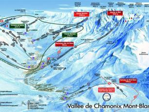 Chamonix Le Pass, Domaine de validité
