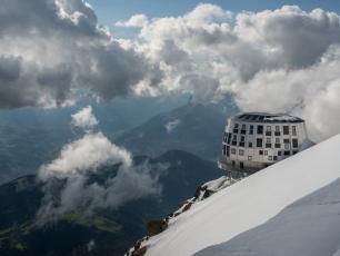 Refuge du Goûter Mont-Blanc