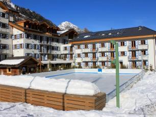 Hotel Vallorcine Spa