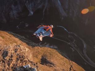 Картинки по запросу The Romsdalshorn Challenge