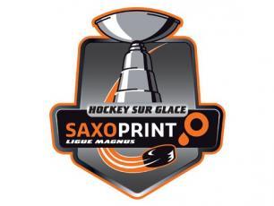 Saxoprint Magnus League logo. source @Facebook
