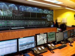 Renouvellement du système radio et vidéo. photo source : www.ledauphine.com