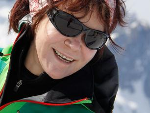 Tanya Oddner: Chamonixporusski Entrepreneur