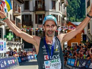 Cesar Costa is the winner of MCC, photo source @lenouvelliste.ch