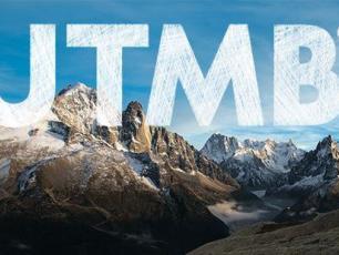 The Ultra Trail du Mont-Blanc