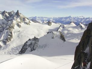 Vallée Blance Overview