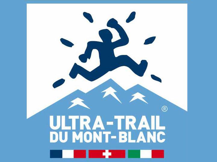 L'Ultra Trail du Mont Blanc (UTMB®) logo