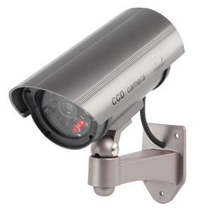 Two Video Surveillance Cameras Were Placed On The Maison Du Patrimoine ...