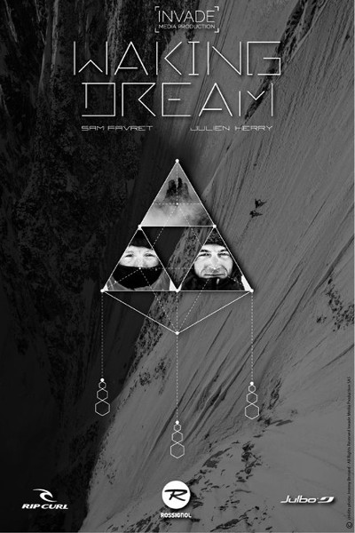 Waking Dream: a new film by Sam Favret and Julien Herry
